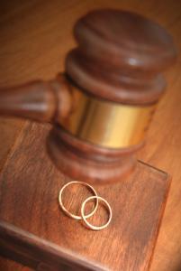 Как выглядит заявление на развод