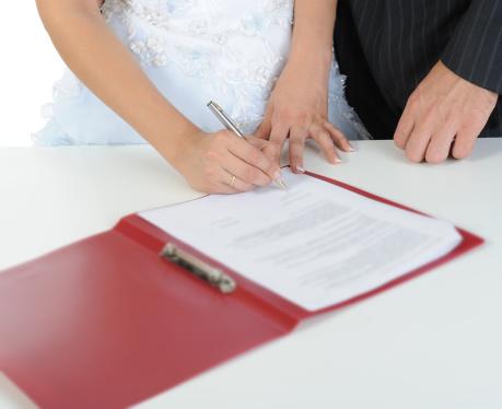 правовые аспекты брачного договора - фото 7