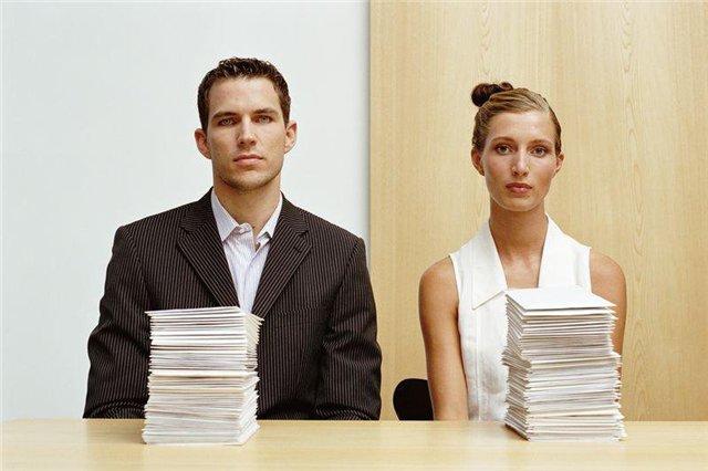 правовые аспекты брачного договора - фото 5