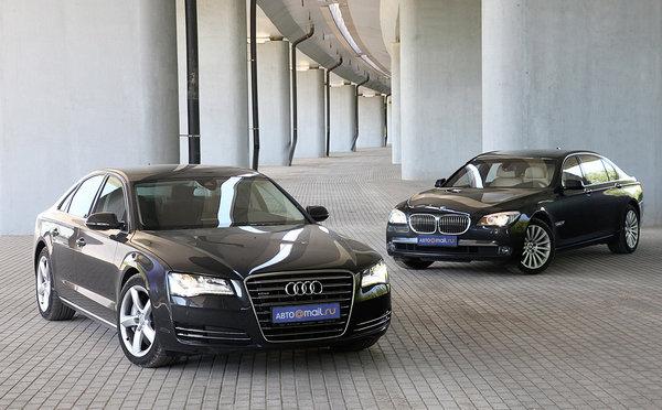 Раздел двух автомобилей - кому что достанется