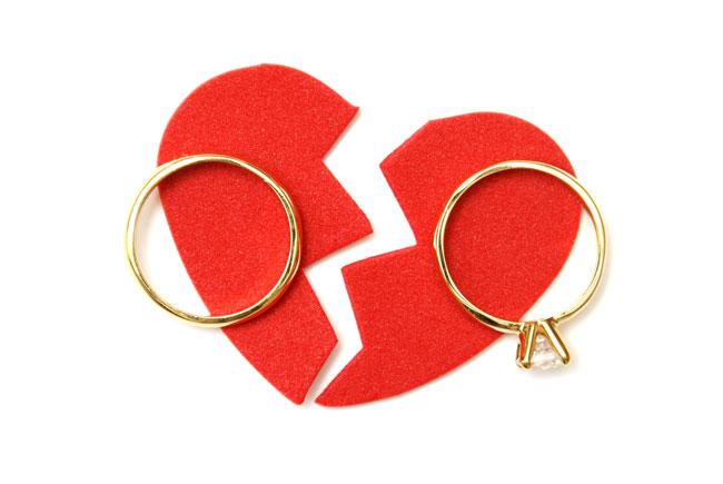 Как заплатить госпошлину на развод