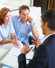 Помощь опытного психолога при разводе супругов