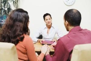 Помощь психолога при разводе