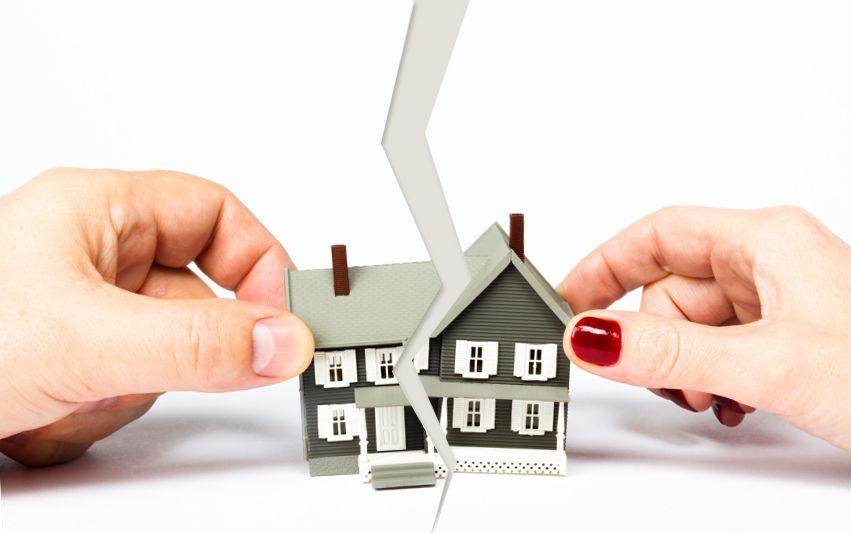 иск о разделе имущества нажитого в гражданском браке образец - фото 4