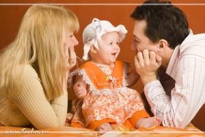 Усыновление детей иностранцами
