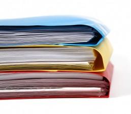Документы для отъезда за границу