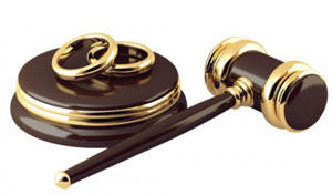 Подача документов на алименты через суд