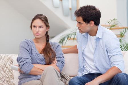 Муж говорит жене о сексе и пошлите