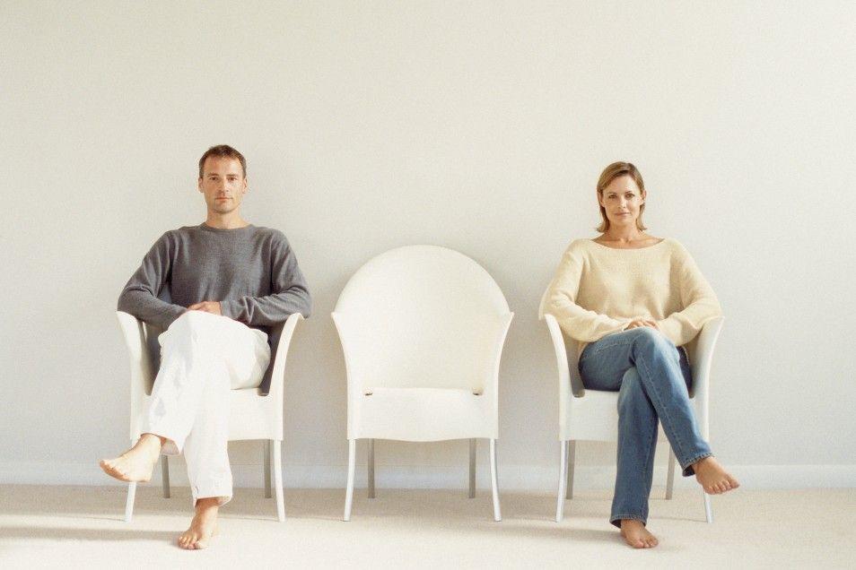 Возвращаются ли мужчины после развода