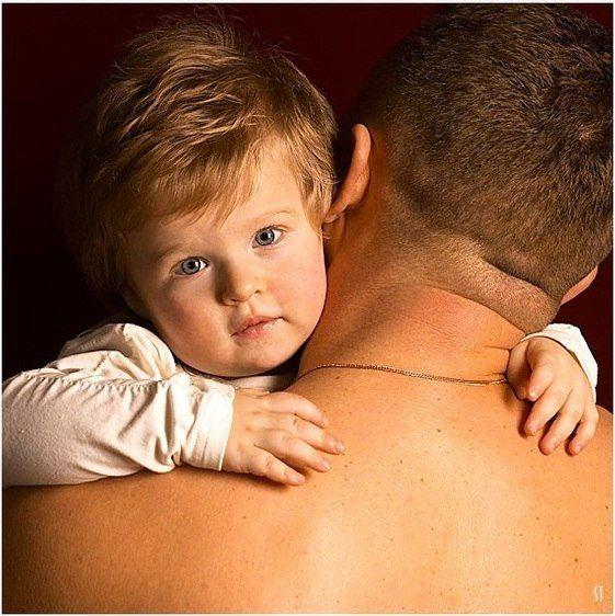 как оставить ребенка отцу при разводе